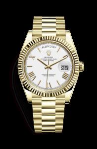Rolex Day Date verkopen