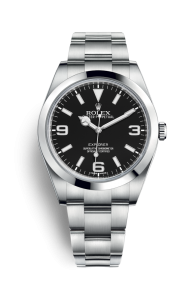 Rolex Explorer verkopen