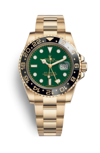 Rolex GMT Master 2 verkopen