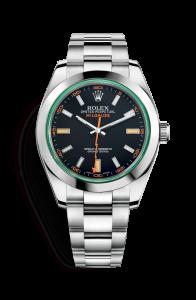 Rolex Milgauss verkopen