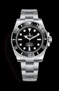 Rolex Submariner verkopen