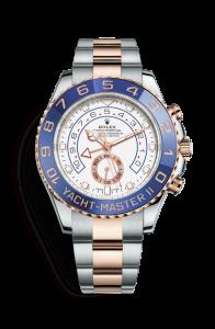 Rolex Yacht-Master Verkopen